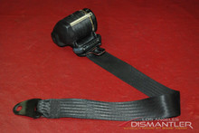 Porsche 911 964 Carrera LEFT Driver Seat Belt Seatbelt + Retractor 96480303303