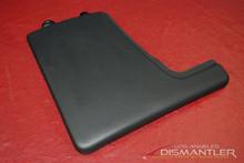 Porsche 911 997 987 Boxster Black Vinyl Left Center Console Trim Cover OEM