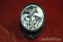 Porsche 987 Boxster 2nd Gen LEFT Driver Additional Head Lamp 98763104501