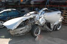 1987 Silver 930 Carrera