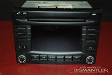 Porsche 911 997 Boxster Cayman CD Radio Display CDR30 99764513804 OEM