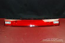 Porsche 911 993 Carrera Center Rear Tail Light Reflector Lens Panel Factory OEM