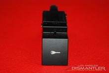Porsche 911 997 Matte Black Power Door Lock Switch Knob Button 99761314300 OEM
