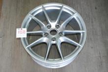 "Porsche 981 Rad Carrera S III Wheel  9.5x20 ET45   9813621631288Z  20"" Rim"