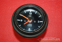 Porsche 911 914 Kienzle VDO Clock Watch Dated 1972 Genuine OEM 91464111910