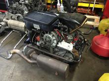 Porsche 911 930 Andial Engine/Motor