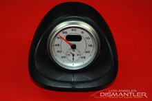 Porsche 911 997 987 Carrera Boxster Cayman Leather Dash Clock Watch 99755237301