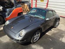 1995 Porsche 911 993 Chassis Carrera 4