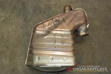 Genuine Porsche 911 997 GT3 Front Muffler 99711104798 Exhaust System Factory OEM