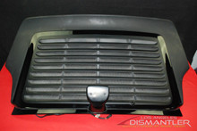 78-89 Porsche 911 Carrera Rear Deck Lid Tail Trunk Decklid Wing w/ Brake Light
