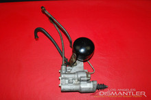 Porsche 911 993 Turbo Clutch Slave Cylinder Assembly 99311623752 Genuine OEM