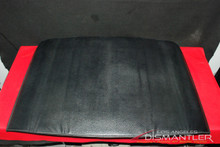 74-85 Porsche 911 Targa Black Leather Folding Top Roof Frame & Cover