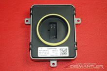 Porsche 911 991 Carrera Headlight Leveling System Control Unit 99161832103 OEM