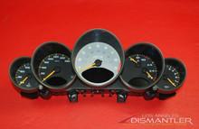 Porsche 997 997.1 2nd Gen GT3 Gauge Cluster Speedometer Odometer 99764110594 D07