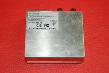 Porsche 911 997 Carrera Musicplayer Interface Control Unit 99704490171 Module