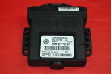 Porsche 955 Cayenne Transmission Control Unit 09D927750 FP OEM Module Touareg VW