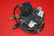 Porsche 911 Carrera Cabriolet Convertible Top Transmission Motor, Right Side