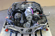 Porsche 911 997 Carrera 3.6L Engine Motor Complete Used M96.03