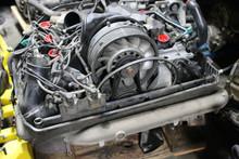 Porsche 911 993 Vario Ram Complete Engine Only Used Long Block