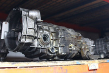 Porsche 911 964 1989 K Code C4 All Wheel Drive Transmission Used G64
