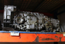 Porsche 911 964 1990 L Code C4 All Wheel Drive Transmission Used G64