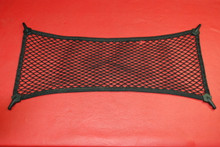 Porsche 987 Boxster 987c Cayman Luggage Cargo Net 2006-2012 Factory OEM 06-12