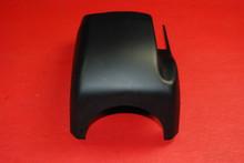 Porsche 958 Cayenne Black Steering Column Neck Trim Cover 7P5953516 Factory OEM