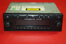 Porsche 911 996 Carrera 986 Boxster CDR-220 Radio Stereo Head Unit CD Conversion