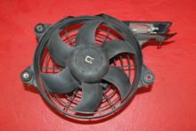 Porsche 911 996 Carrera Engine Lid Cooling Fan Blower 99662403603 Factory OEM
