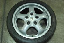 Porsche 911 993 Carrera  9x17 ET55 Cup II Wheel Rim  99336212800
