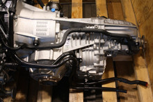 Porsche 911 997.2 Turbo PDK Transmission GearBox Used 9G1.50
