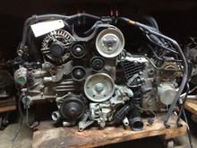 Porsche 987 987c Cayman Boxster 3.4l Motor
