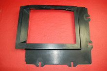 Genuine Porsche 911 Carrera 930 Turbo Intercooler Bracket Shroud Cover Trim OEM
