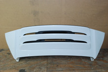 Porsche 911 991 Carrera C4S Turbo Rear Hood Engine Deck Lid Cover Decklid