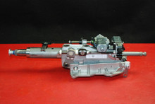 Porsche 911 991 Carrera C4S Steering Column Assembly Tube Link 99134701532 OEM