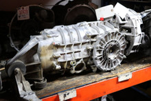 Porsche 911 964 965 Turbo G50-52 Transmission LSD 5 Speed GTM G50 RARE