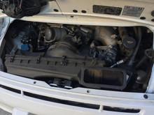 Porsche 911 997 GT3 2nd Generation 3.8 Liter Complete Engine Replacemen Used