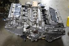 Porsche 911 965 3.3L Rebuilt Long Block 1991 Replacement Engine Motor