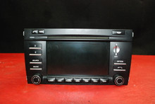 Porsche Cayenne 955 Navigation PCM 3 XM Satelite Radio Stereo CD Player GPS SIM