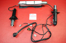 Porsche 911 997 Turbo Lift Drive Kit Hydraulic Spoiler Driving Mechanism Pump