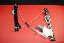 Porsche 911 991 Carrera Window Regulator Motor Left Drivers Side 99154207501 OEM