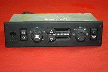 Porsche 911 993 Temperature Climate Control Unit AC Air Conditioner Heater