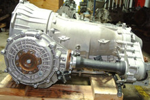 Porsche 911 997 Twin Turbo Tiptronic Automatic Transmission Gearbox A9750 A97.50