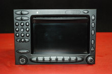 Porsche 911 996 986 Boxster Navigation GPS AM FM Radio Stereo Player 99664223403