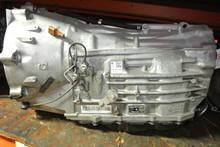 08-10 Porsche 957 Cayenne AWD 4.8L V8 Automatic Transmission 09D900039J KQW
