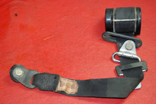 Genuine Porsche 911 Carrera Front Seat Belt Retractor 91180312602 OEM REPA