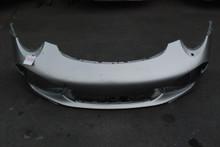 Porsche 911 991 Carrera Factory Front Bumper Cover Trim 99150531100-07 OEM