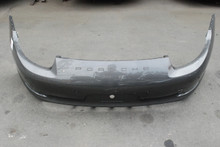 Porsche 911 S 991 Factory Rear Bumper Cover Trim 99150541101 99150541103 M75
