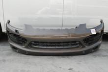 Porsche 958 Cayenne S Factory Front Bumper Cover Trim OEM 7P5807221 2011-2014