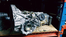 Porsche 987 987S 3.4L Boxster S Cayman S 6 Speed Manual Transmission G87.21  Trans